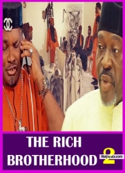 THE RICH BROTHERHOOD 2