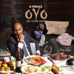 On Your Own (O.Y.O) by D'Prince