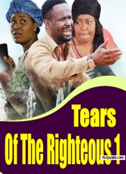 Tears Of The Righteous 1
