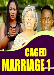CAGED MARRIAGE 1