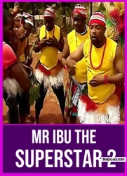 Mr Ibu The SuperStar 2