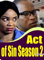 Act of Sin Season 2