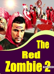 The Red Zombie 2