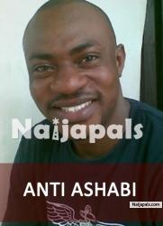 Anti Ashabi
