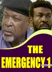 THE EMERGENCY 1