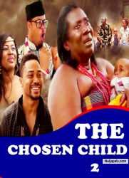 The Chosen Child 2