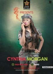 Ojoro by Cynthia Morgan