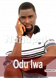 Odu Iwa
