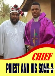 CHIEF PRIEST AND HIS SONS 3