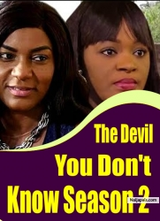 The Devil You Don't Know Season 2