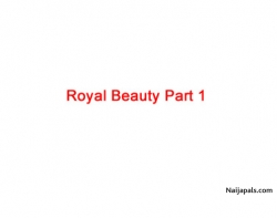 Royal Beauty 1
