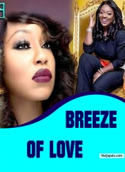 BREEZE OF LOVE