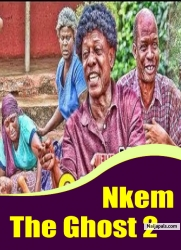 Nkem The Ghost 2