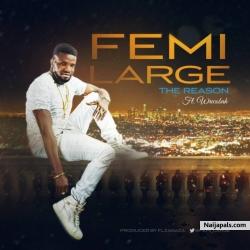 The Reason by Femi Large ft. Wrecobah