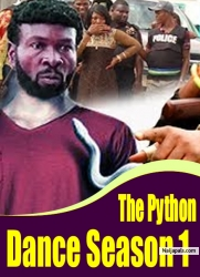 The Python Dance Season 1