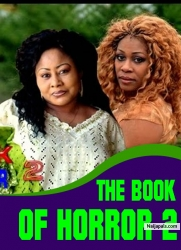THE BOOK OF HORROR 2