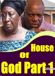 House Of God Part 1