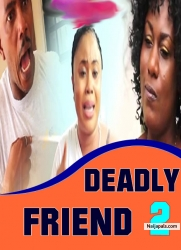 DEADLY FRIEND 2