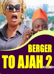 BERGER TO AJAH 2