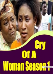 Cry Of A Woman Season 1