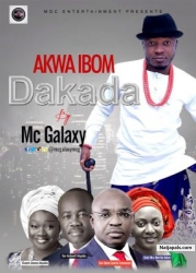 Akwa Ibom Dakada by MC Galaxy
