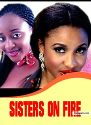 SISTERS ON FIRE