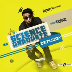 Science Graduate by Dr.Flezzy