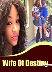 Wife Of Destiny