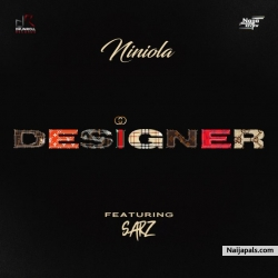 Designer by Niniola ft. Sarz