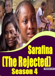 Sarafina (The Rejected) Season 4