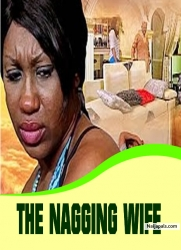 THE NAGGING WIFE