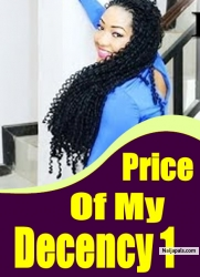 Price Of My Decency 1