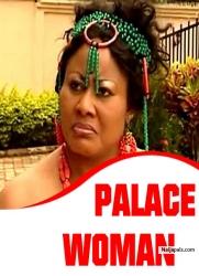 PALACE WOMAN