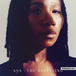 The Beginning by Asa