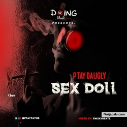 Sex doll by Ptay daugly