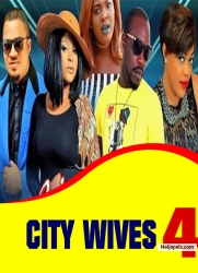 CITY WIVES 4