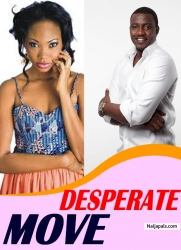 DESPERATE MOVIE