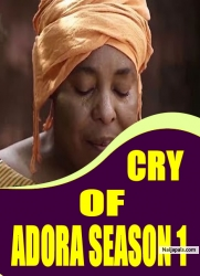 CRY OF ADORA SEASON 1