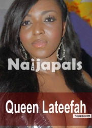 Queen Lateefah