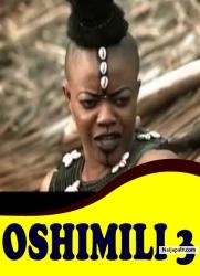 OSHIMILI 3