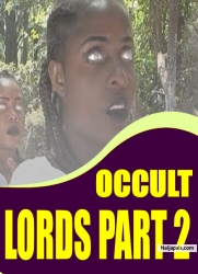 OCCULT LORDS PART 2