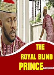 THE ROYAL BLIND PRINCE