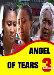ANGEL OF TEARS 3