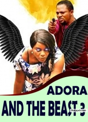 ADORA AND THE BEAST 3