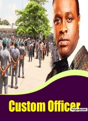 Custom Officer