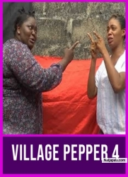 Village Pepper 4