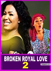 BROKEN ROYAL LOVE 2