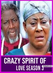CRAZY SPIRIT OF LOVE SEASON 3