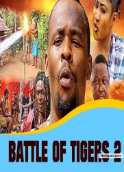 BATTLE OF TIGERS 2