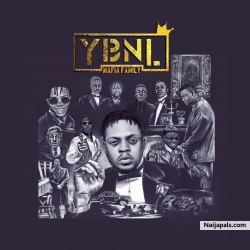 Oke Suna by YBNL Mafia Family ft. Olamide